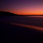 Sunset......... by Imi Koetz