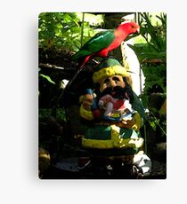 BUY NOW FOR CHRISTMAS lol Canvas Print