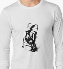"""Despair Chair (1)"" Clothing Long Sleeve T-Shirt"