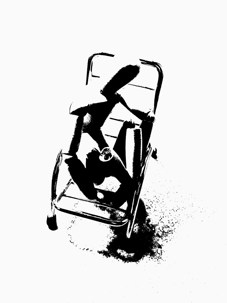 """""""Despair Chair (1)"""" Clothing by michellelee"""