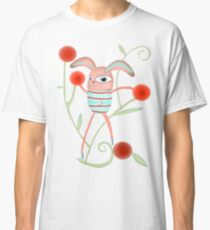 The Chinese Year of the Rabbit Classic T-Shirt