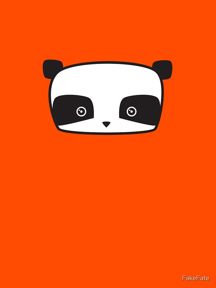 Panda by FakeFate