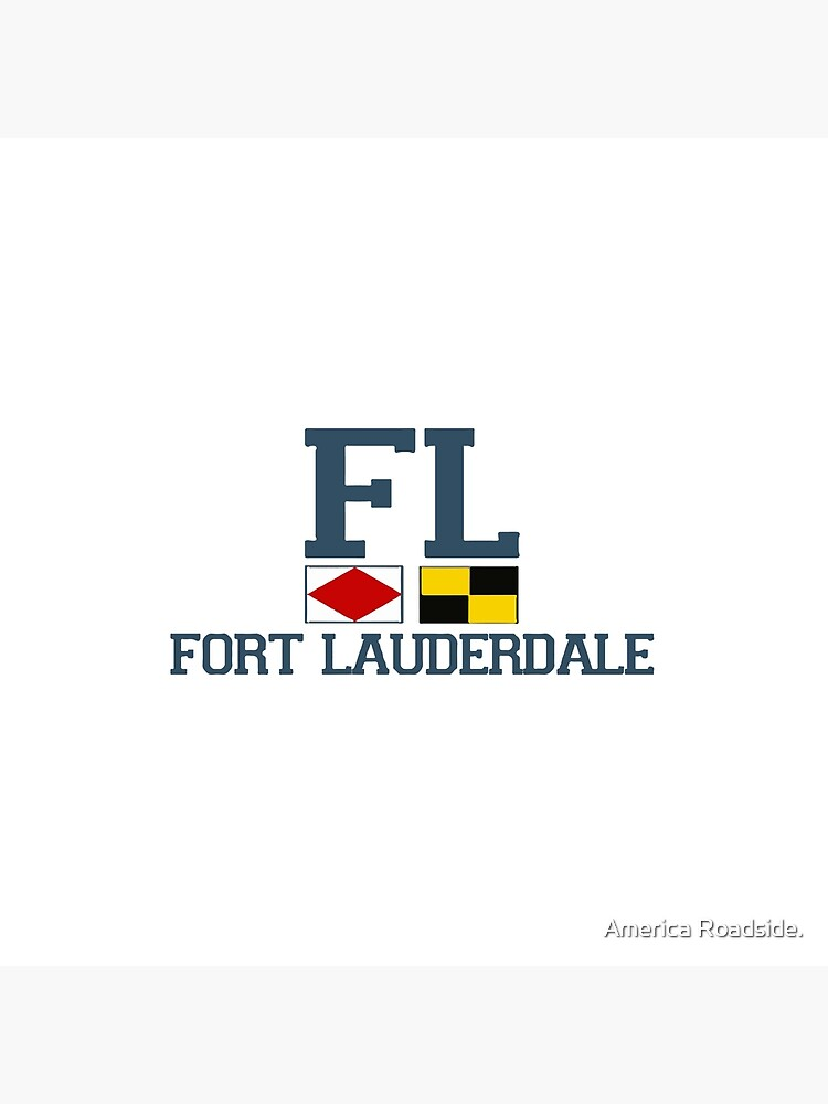 Fort Lauderdale.  by ishore1