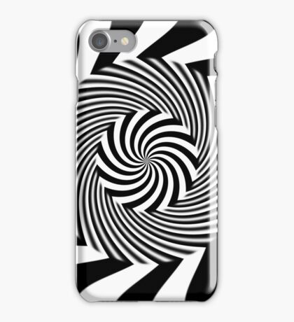 Dark Hypnosis iPhone Case/Skin