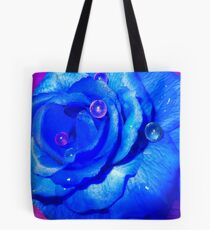A Rose By Any Other Color Tote Bag