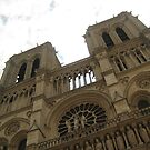Ring the Bells - Notre Dame by Danielle Ducrest