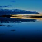 Nightfall  - Gallo . Sweden . by Brown Sugar . Views (509) . Vavs (2) . has been FEATURED in Lakes & Inland Waterways ! by © Andrzej Goszcz,M.D. Ph.D