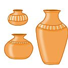 Urns by Starzology