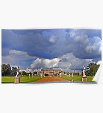 Wrest Park, Bedfordshire Poster