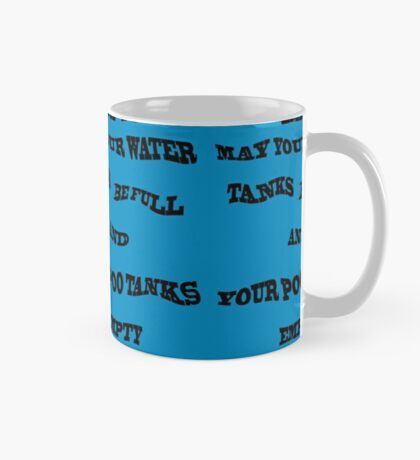 Boaters wish  Mug