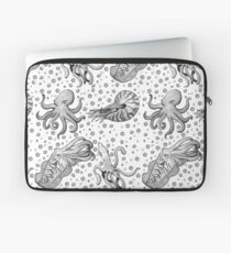 Cephalopods Laptop Sleeve
