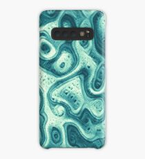 #DeepDream abstraction Case/Skin for Samsung Galaxy