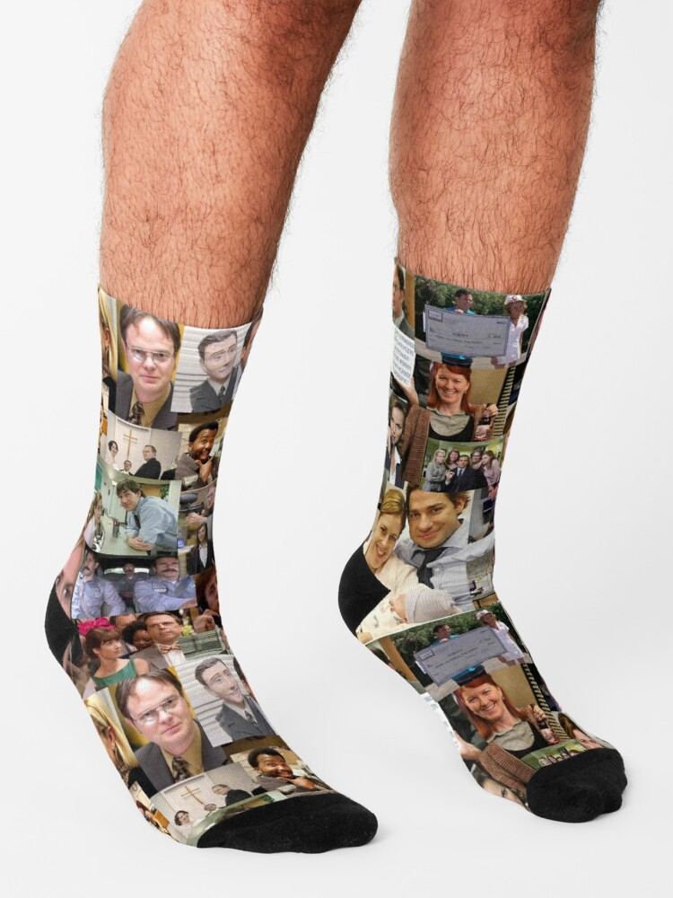 Alternate view of Untitled Socks