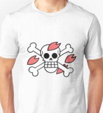 Hiluluk's Flag  T-Shirt