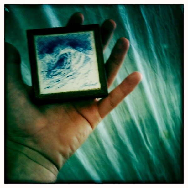 little surf art thingy... :) by harleym
