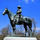 Ulysses S. Grant by Debbie Robbins