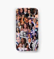 Terry Case Samsung Galaxy Case/Skin
