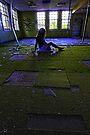 Green Room by Jocelyn  Parry-Jones