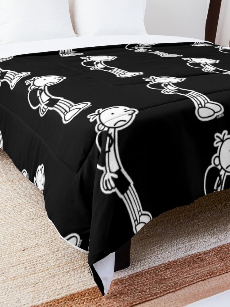 Alternate view of Wimpy Kid Comforter