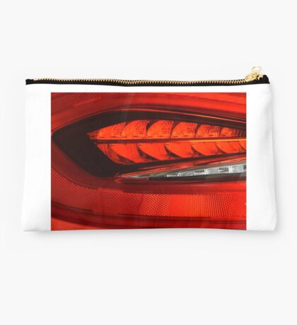 Tail Light Studio Pouch