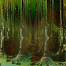 Wiccan Forest by Ineke-2010