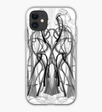Mathengyger The Warrior, The Disciple and the Crucible of the Witness iPhone Case