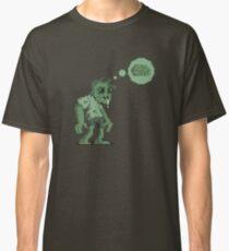 Braaaaaainnnsss.... Classic T-Shirt