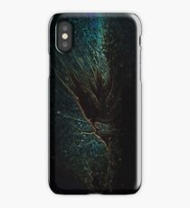 Centre Of The Universe 1 iPhone Case