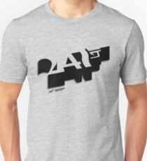 Twenty4: Seven (Dark) Unisex T-Shirt