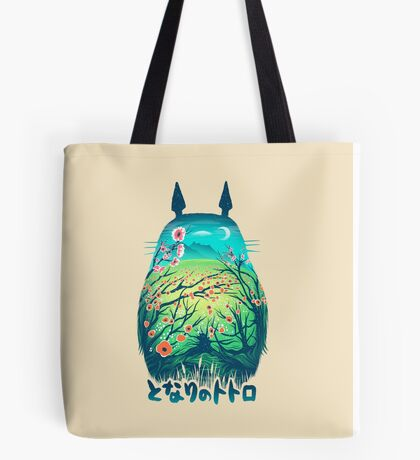 He is my Neighbor Tote Bag
