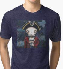 Davy Jones Tri-blend T-Shirt