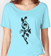 """""""Vine"""" Clothing Women's Relaxed Fit T-Shirt"""