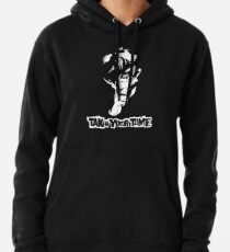 Take your time Pullover Hoodie