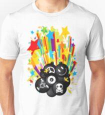 Tic_Tac_Bomb T-Shirt