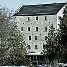 Elora Mill Inn by jules572
