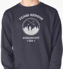 Team Arrow Pullover