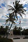 The Hurricane Monument by John Schneider