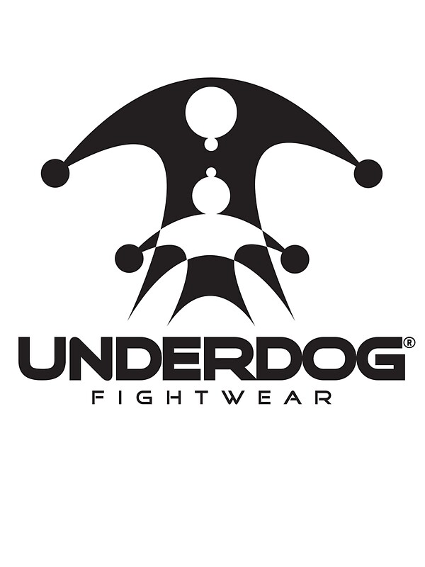 Underdog logo tee light by underdogg