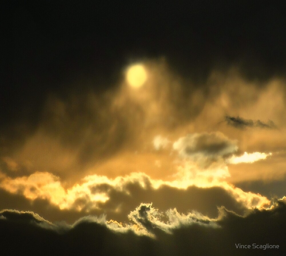 Signs In The Sky by Vince Scaglione