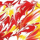 Streaks of Color by djnoel