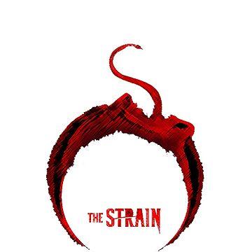 The Strain 2 by Nashc4