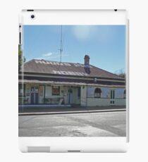 Rudd's Pub, Nobby, Qld, Australia iPad Case/Skin