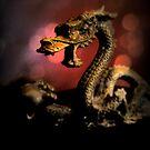 Dragon Dream by TingyWende