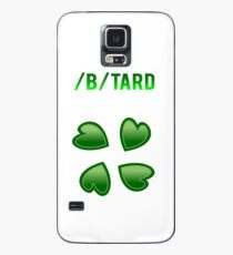 4chan /b/tard Meme Case/Skin for Samsung Galaxy