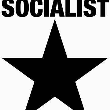 SOCIALIST by riotgear