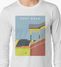 Punt Road Long Sleeve T-Shirt