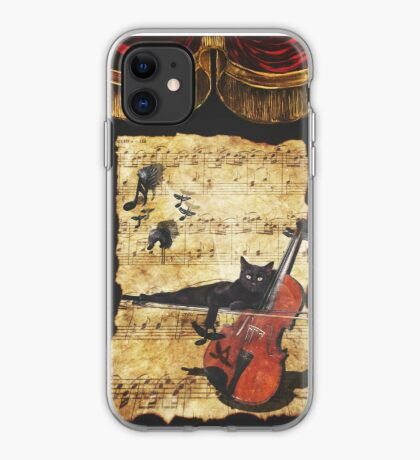 Newest Composition iPhone Case