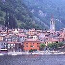 Lake Como, Italy, by johnrf