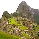 { the lost city of the incas II } by Brooke Reynolds