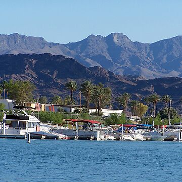 Lake Havasu, Arizona by loislame